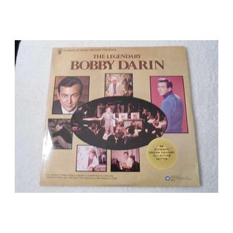 Bobby Darin - The Legenday Bobby Darin Vinyl LP For Sale