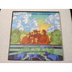 The Beach Boys - Friends Vinyl LP Record For Sale