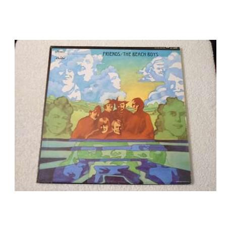 The Beach Boys - Friends LP