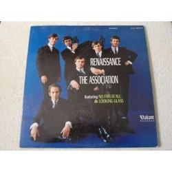 The Association - Renaissance LP Vinyl Record For Sale