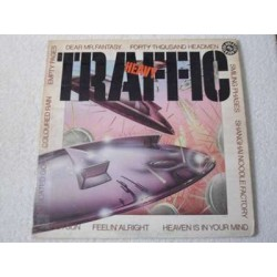 Traffic - Heavy Traffic LP Vinyl Record For Sale