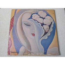 Derek And The Dominos - Layla And Other Assorted Love Songs 2xLP Vinyl Record For Sale
