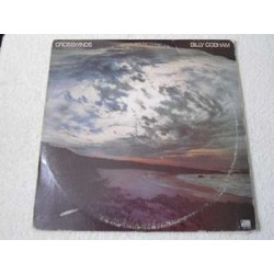 Billy Cobham - Crosswinds LP Vinyl Record For Sale