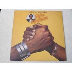 Eddie Kendricks - He's A Friend LP Vinyl Record For Sale