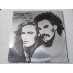 Daryl Hall & John Oates - Self Titled LP Vinyl Record For Sale