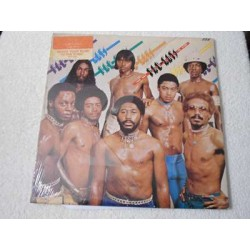 Bar-Kays - Too Hot To Stop LP Vinyl Record For Sale
