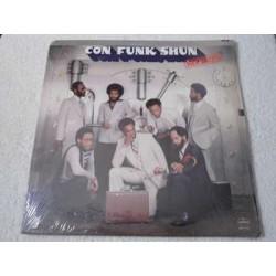 Con Funk Shun - Secrets LP Vinyl Record For Sale