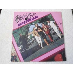 Rufus & Chaka - Masterjam LP Vinyl Record For Sale