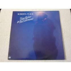 Roberta Flack - Blue Lights In The Basement LP Vinyl Record For Sale