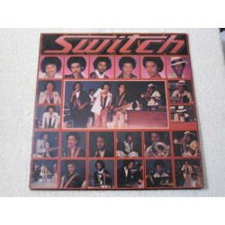 Switch - Self Titled LP Vinyl Record For Sale