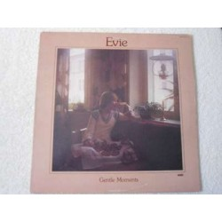 Evie - Gentle Moments LP Vinyl Record For Sale