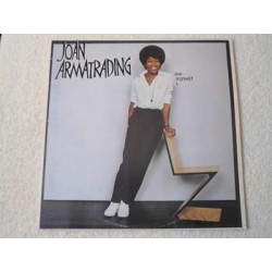 Joan Armatrading - Me Myself I LP Vinyl Record For Sale