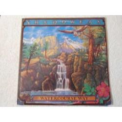 Shadowfax - Watercourse Way LP Vinyl Record For Sale