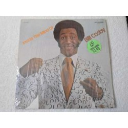 Bill Cosby - Inside The Mind Of Bill Cosby LP Vinyl Record For Sale