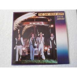 The Oak Ridge Boys - Have Arrived LP Vinyl Record For Sale