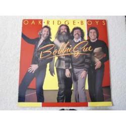 The Oak Ridge Boys - Bobbie Sue LP Vinyl Record For Sale