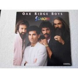 The Oak Ridge Boys - Seasons LP Vinyl Record For Sale