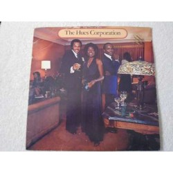 The Hues Corporation - Your Place Or Mine PROMO LP Vinyl Record For Sale