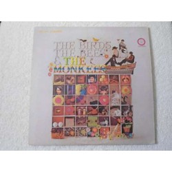 The Monkees - The Birds The Bees & The Monkees LP Vinyl Record For Sale