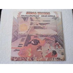Stevie Wonder - Fulfillingness' First Finale LP Vinyl Record For Sale