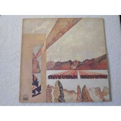 Stevie Wonder - Innervisions LP Vinyl Record For Sale