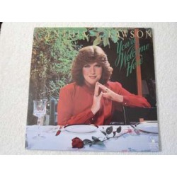 Cynthia Clawson - Your Welcom Here LP Vinyl Record For Sale