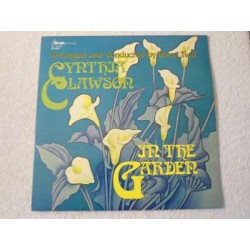 Cynthia Clawson - In The Garden LP Vinyl Record For Sale