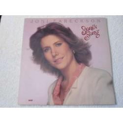 Joni Eareckson - Joni's Song LP Vinyl Record For Sale