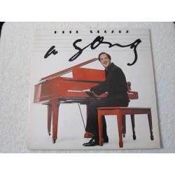 Neil Sedaka - A Song LP Vinyl Record For Sale