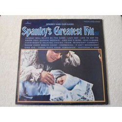 Spanky & Our Gang - Spanky's Greatest Hits LP Vinyl Record For Sale