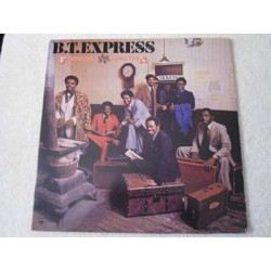 B.T. Express - Function At The Junction LP Vinyl Record For Sale