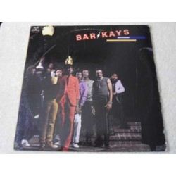 Bar-Kays - Nightcruising LP Vinyl Record For Sale