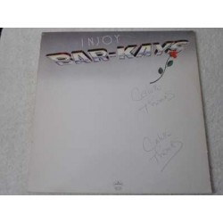 Bar-Kays - Injoy LP Vinyl Record For Sale