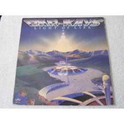 Bar-Kays - Light Of Life LP Vinyl Record For Sale
