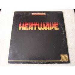 Heatwave - Central Heating LP Vinyl Record For Sale