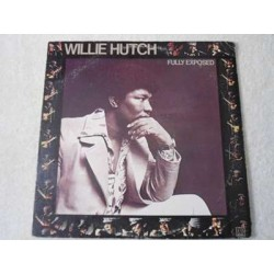 Willie Hutch - Fully Exposed LP Vinyl Record For Sale