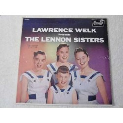 The Lennon Sisters - Lawrence Welk Presents The Lennon Sisters LP Vinyl Record For Sale