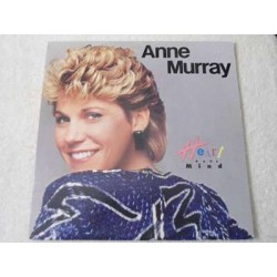 Anne Murray - Heart Over Mind LP Vinyl Record For Sale
