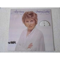 Anne Murray - Somebody's Waiting LP Vinyl Record For Sale
