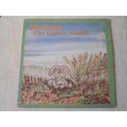 Eustace - The Useless Rabbit LP Vinyl Record For Sale