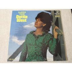 Dottie West - Suffer Time LP Vinyl Record For Sale