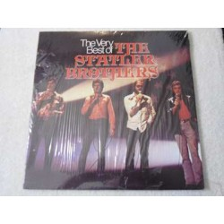 The Statler Brothers - The Very Best Of The Statler Brothers 2xLP Vinyl Record For Sale