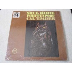 Cal Tjader - Soul Bird: Whiffenpoof LP Vinyl Record For Sale