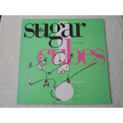 The Sugarcubes - Life's Too Good LP Vinyl Record For Sale