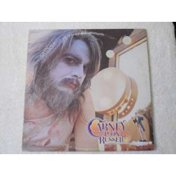 Leon Russell - Carney LP Vinyl Record For Sale