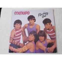 Menudo - Reaching Out LP Vinyl Record For Sale