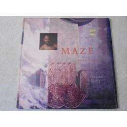 Maze - Silky Soul LP Vinyl Record For Sale