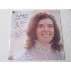 Susan Raye - The Best Of Susan Raye LP Vinyl Record For Sale