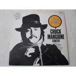 Chuck Mangione - Friends & Love LP Vinyl Record For Sale