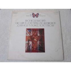British Archive Series Vol. 1 - Blues For Collectors LP Vinyl Record For Sale